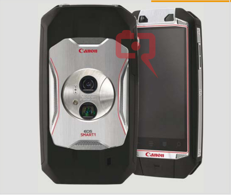 The Canon EOS 1 Smartphone, Powered by Android ... and Sprinkled With Fairy Dust   How To Take Better Photographs   Scoop.it