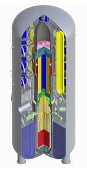 Westinghouse SMR progress slows - World Nuclear News | FRANCE-METALLURGIE | Scoop.it