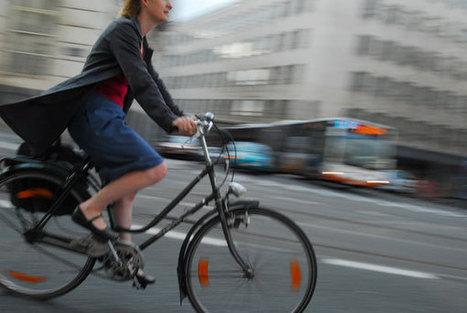 Mobilité   Bruxelles Ville Durable   Les transports en commun   Scoop.it