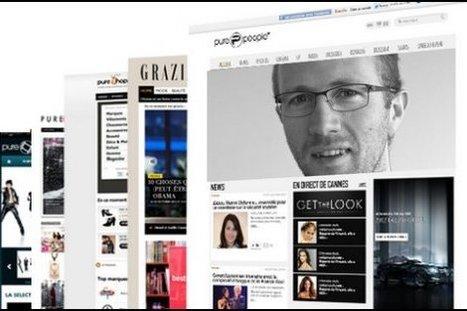 Pourquoi Webedia rachète le toulousain Overblog à Ebuzzing | Toulouse networks | Scoop.it