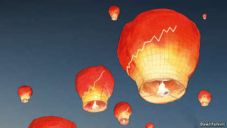 The long-term consequences of China's coming stockmarket correction are the ones to fear | Gavagai | Scoop.it