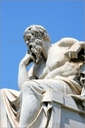 Ask Great Questions:  Leadership Skills of Socrates | Eclectricity | Scoop.it
