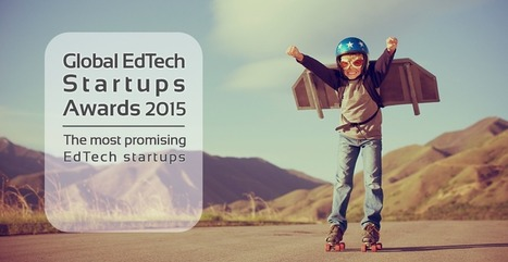 - Global EdTech Startups Awards | Emprendeduría social | Scoop.it