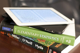 iBooks and Kindle books vs Traditional Paper books By techandmobile | IESA2B | Scoop.it