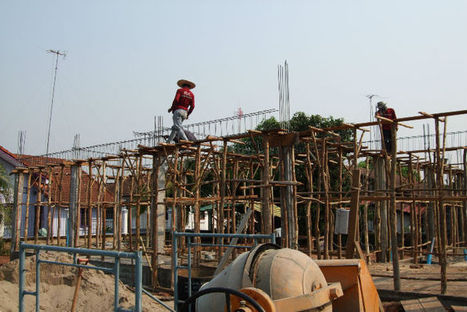 Thailand Denies Illegal Construction Worker Crackdown - Sourceable Industry News | Construction | Scoop.it