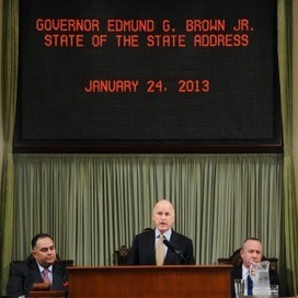 California's Gov. Brown blasts state, federal education policy | :: The 4th Era :: | Scoop.it