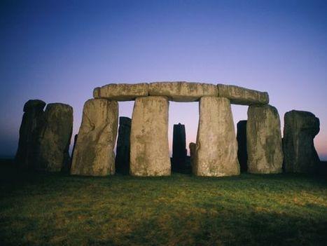StonehengeFotos | Le It e Amo ✪ | Scoop.it
