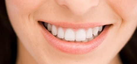 Foods that help keep your teeth healthy - Natural Health and Beauty | Toxic Free Products | Scoop.it