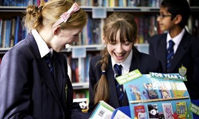 The secrets of running a successful book group   Boys and Reading   Scoop.it