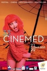 CINEMED 2011 - Festival Montpellier Friday 21 to Saturday 29 October 2011 | France Festivals | Scoop.it