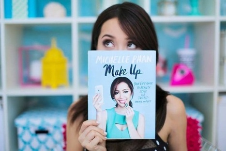Promoting a Book on Facebook? Michelle Phan Tried One Video per Chapter, and It Worked - AllFacebook | About marketing concepts | Scoop.it