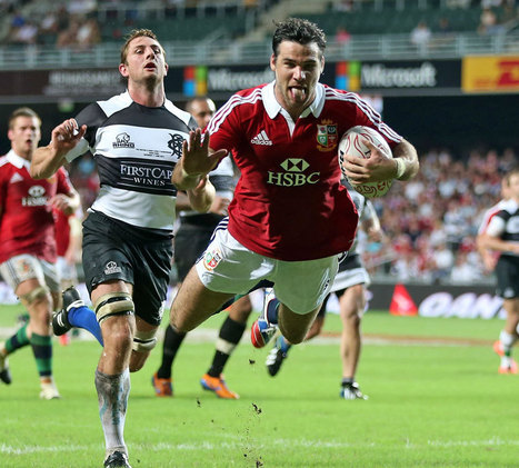 Phillips sacked for drunken training appearance | The World of Rugby Football Union | Scoop.it