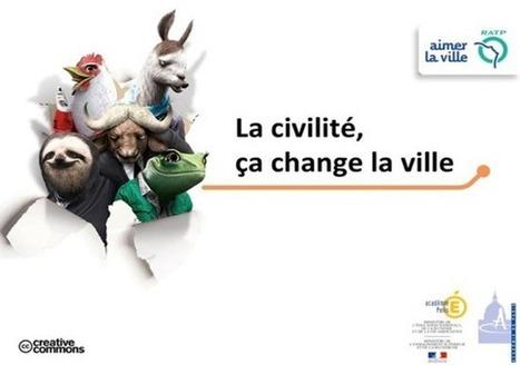 Séquences pédagogiques sur la civilitéLeWebPédagogique | centre de ressources pédagogiques | Scoop.it