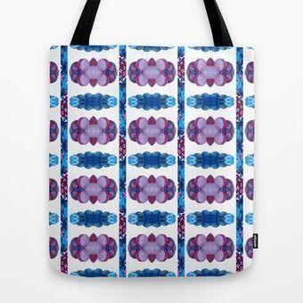 Lee Meraud BabylonBlu Tote Bag | It's in the bag | Scoop.it