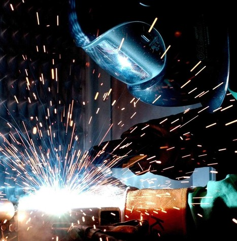 Sheet metal |Stainless steel | Laser Fabrications | | happy health zone | Scoop.it