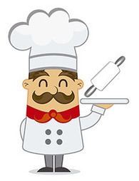 Ustensiles de cuisine et matériel patisserie - Cookishop | Tendances cuisine | Scoop.it