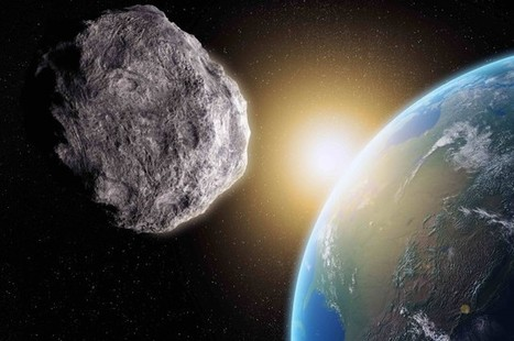 Watch Live As A Platinum Asteroid Worth Trillions Of Dollars Flies Past Earth | Sylvie's science (and other helpful stuff for science-fiction writers). | Scoop.it