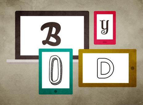 El modelo BYOD para el aula | Blog de Tiching | Tecnología móvil | Scoop.it
