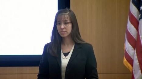 Arizona boyfriend killing: Testimony resumes in case - Examiner.com | Criminology and Economic Theory | Scoop.it