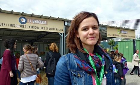 Rencontre avec les agronomes de demain | Agriculture Aquitaine | Scoop.it