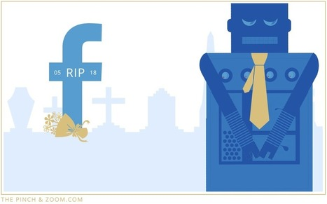 When will we stop using Facebook? | La red y lo social | Scoop.it