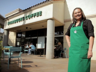 Starbucks Is Done With 'Coffee'   Starbucks comany information   Scoop.it