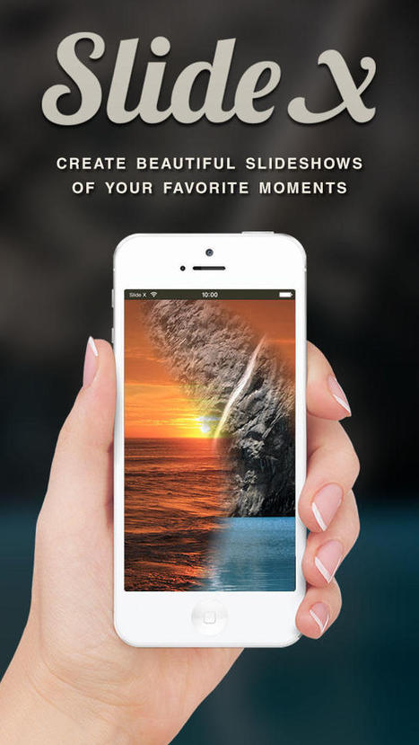 Slide X Pro ● Awesome Slideshow Creator (Photography) | Instagram Tips and Tricks | Scoop.it