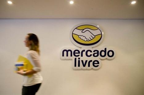 Mercado Livre investe em mais uma startup brasileira | Seleção Startup | Scoop.it