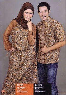 Baju Muslim Terbaru by JengCupit   Paket Umroh Keluarga   Scoop.it