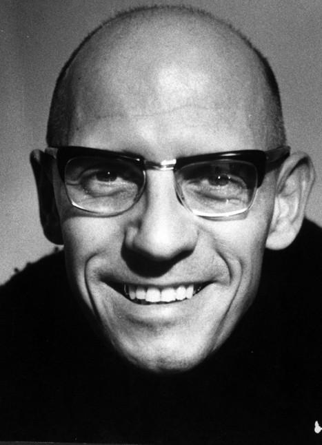 Pourquoi Michel Foucault est partout | Philosophie et Critique | Scoop.it