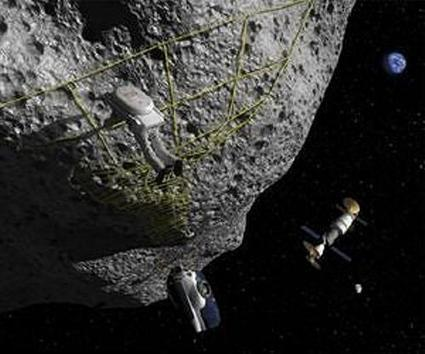 Google and tech ecexutives back Planetary Resources to mine asteroids | Impact Lab | Asteroids | Scoop.it