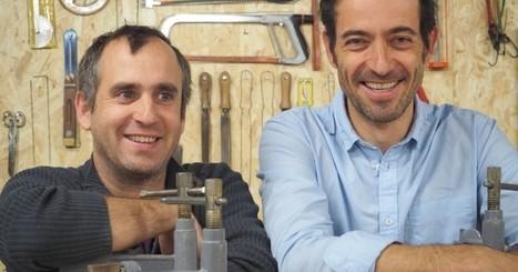 Fabrice Poncet : Dialogue et partage au cœur de l'entreprise   Valeurs d'Entrepreneurs   Scoop.it