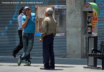 Banco de Historia Visual ©: El teléfono.   Banco de Historia Visual   Scoop.it