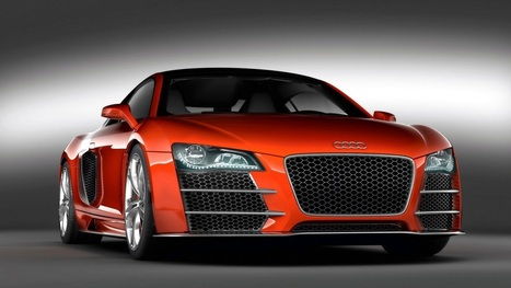 Top 10 Audi Wallpapers Part4 | Android APK Download | Scoop.it