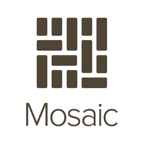 Mosaic | Varia | Scoop.it