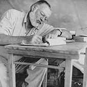 Documents from Hemingway's Time in Cuba Come to US Library - Latin American Herald Tribune | The New Library and Library Technology | Scoop.it