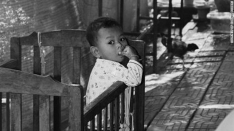 International adoption: Saving orphans or child trafficking? | Georgraphy World News | Scoop.it