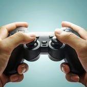 Jeux vidéos antidépresseurs chez les seniors, e-sante.fr