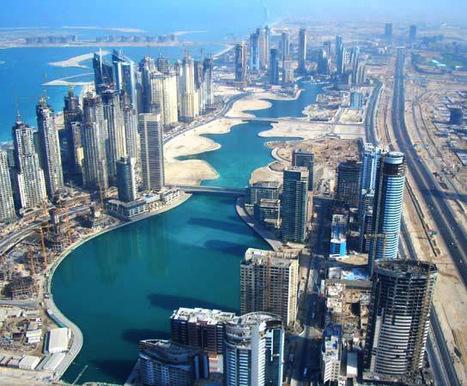 Rent Apartments in Dubai Marina at MENA Properties | MENA Properties | Scoop.it