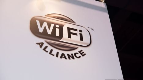 Faster Wi-Fi will be in smartphones and laptops next year | Tech Shares | Scoop.it