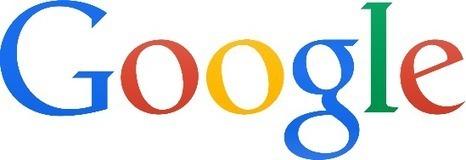 Google change de look ! | fonds d'écran gratuits | Scoop.it
