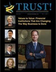 Ten Signs of Trust Trouble- Trust Across America-Trust Around the World™ | Creative Writing | Scoop.it