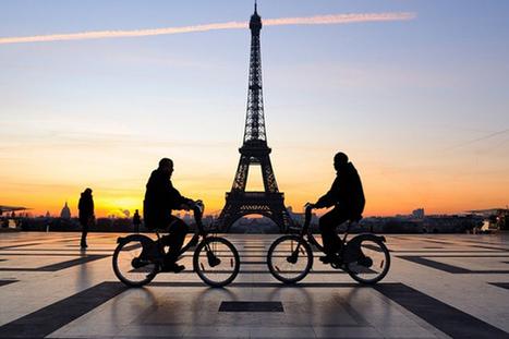 I dintorni parigini su due ruote | Attualità Cronaca SOcietà | Scoop.it
