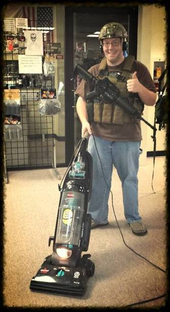 TACTICAL TIDY at ON TARGET AIRSOFT! - Timeline Photos - Facebook   sss   Scoop.it