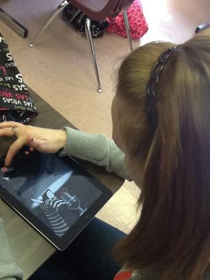 Sock Puppets App - The Creative Language Classroom | ICT Integration in Australian Schools | Scoop.it