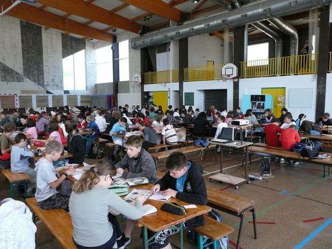 Défi Maths | Office Central de la Coopération à l'Ecole - Département 64 | Défis et rallyes mathématiques | Scoop.it