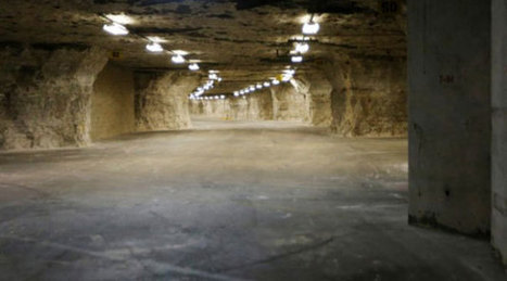 Military bunkers remodelled as post-apocalypse resort - Yahoo!7 News | apocalypse | Scoop.it