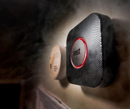 Fire drill: can Tony Fadell and Nest build a better smoke detector? | Divers infos | Scoop.it