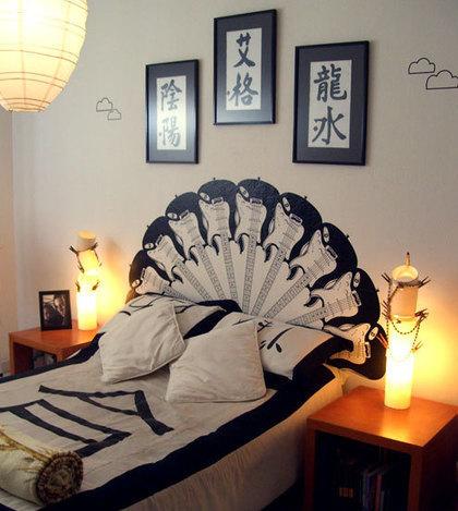 Las 100 mejores fotos e ideas para hacer un cabecero de cama original. | | sdfsdfsdfsdfsdfsdfsdf | Scoop.it