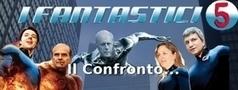 Primarie Pd, arrivano i Fantastici 5 | News pubblicità | Scoop.it